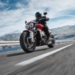 The new Triumph Rocket 3 is here: 221 NM & 167 horsepower 11
