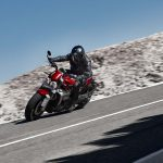 The new Triumph Rocket 3 is here: 221 NM & 167 horsepower 9