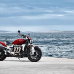 The new Triumph Rocket 3 is here: 221 NM & 167 horsepower 7