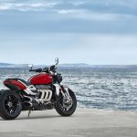 The new Triumph Rocket 3 is here: 221 NM & 167 horsepower 5