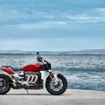 The new Triumph Rocket 3 is here: 221 NM & 167 horsepower 3