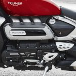 The new Triumph Rocket 3 is here: 221 NM & 167 horsepower 19