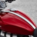 The new Triumph Rocket 3 is here: 221 NM & 167 horsepower 15