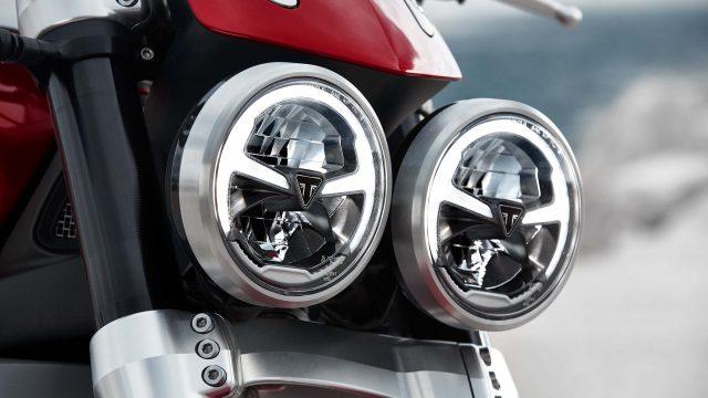 2020 Triumph Rocket 3 R 26