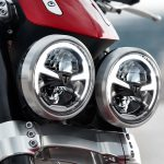 The new Triumph Rocket 3 is here: 221 NM & 167 horsepower 4