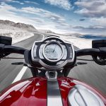 The new Triumph Rocket 3 is here: 221 NM & 167 horsepower 20
