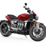 The new Triumph Rocket 3 is here: 221 NM & 167 horsepower 18