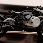 Curtiss Psyche Is a Spectacular Harley-Davidson Livewire Contender 4