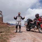 Honda Africa Twin - 5,000 km in Central Asia | Review 3