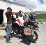 Honda Africa Twin - 5,000 km in Central Asia | Review 2