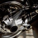 Meet the new BMW R nineT /5 anniversary model 7