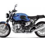 Meet the new BMW R nineT /5 anniversary model 6