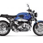 Meet the new BMW R nineT /5 anniversary model 4
