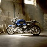 Meet the new BMW R nineT /5 anniversary model 10