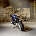 Meet the new BMW R nineT /5 anniversary model 8