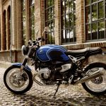 Meet the new BMW R nineT /5 anniversary model 12