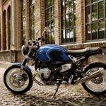 Meet the new BMW R nineT /5 anniversary model 16