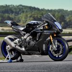 Behold the 2020 Yamaha YZF-R1M in All Its Splendor 11
