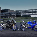 Behold the 2020 Yamaha YZF-R1M in All Its Splendor 2