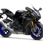 Behold the 2020 Yamaha YZF-R1M in All Its Splendor 9