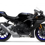 Behold the 2020 Yamaha YZF-R1M in All Its Splendor 7