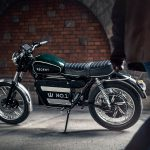 Retro Electric Motorcycles Are a Thing Now 2