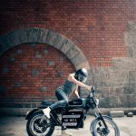 Retro Electric Motorcycles Are a Thing Now 3
