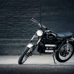 Retro Electric Motorcycles Are a Thing Now 6