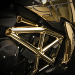 MV Agusta Reveals One-off Dragster RC Shining Gold 14