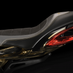 MV Agusta Reveals One-off Dragster RC Shining Gold 5