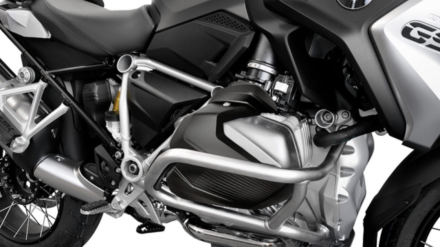 Cool New MachineartMoto BMW R1250-series Engine Guards 4