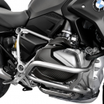 Cool New MachineartMoto BMW R1250-series Engine Guards 3