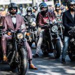 2019 Distinguished Gentleman's Ride - Registrations are open 2