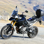 Triumph Tiger 900 is Imminent. Radical changes 5