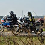 Touratech Shows New Companero World2 Adventure Riding Suit 5