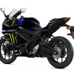 Yamaha YZF-R3 Shows Up in Monster Energy MotoGP Livery 11
