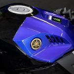 Yamaha YZF-R3 Shows Up in Monster Energy MotoGP Livery 6