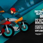 2019 Distinguished Gentleman's Ride - Registrations are open 3