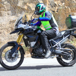 Triumph Tiger 900 is Imminent. Radical changes 3