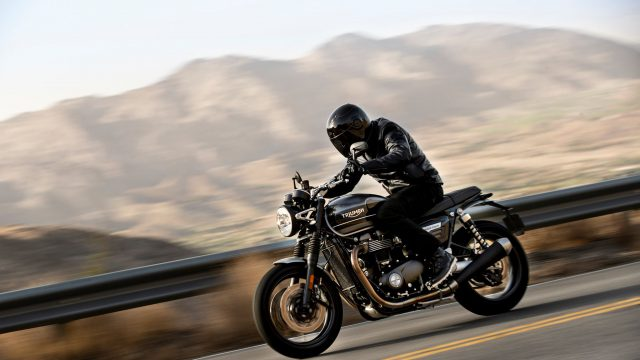 2019 Triumph Speed Twin Review 13