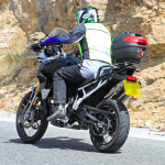 Triumph Tiger 900 is Imminent. Radical changes 4
