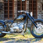 BMW R5 Hommage Supercharged is a Work of Art 5