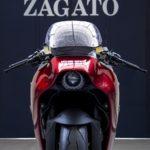 MV Agusta F4Z Zagato unveiled 9