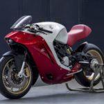 MV Agusta F4Z Zagato unveiled 4
