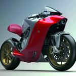 MV Agusta F4Z Zagato unveiled 2