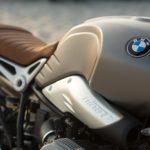 2016 BMW R nineT Scrambler Test Ride 60