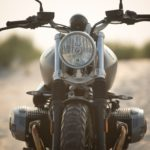 2016 BMW R nineT Scrambler Test Ride 52