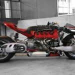 Lazareth V8 - a 470 hp Behemoth powered by a Maserati Engine 10