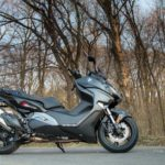 2016 BMW C650 Sport Review 30