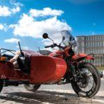 Ural cT Test Ride 18